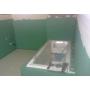 Гидроизоляция ванной перед укладкой плитки