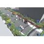 Зеленый каркас городу - зеленый свет автомобилям