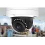 Новые вандалостойкие камеры Pelco с разрешением 1-5 МР, видеоаналитикой и зум-объективом