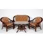 Обновление каталога плетёной мебели в Deamo