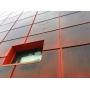 Вопросы обеспечения пожарной безопасности зданий при использовании вентилируемых фасадных систем