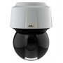 Новинка от AXIS — высоконадежная PTZ видеокамера с обзором на 360° и разрешением 1080p