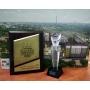 Энергоэффективный квартал с окнами «Декёнинк» стал обладателем премии Urban Awards 2016