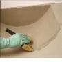 Гидроизоляционные смеси для поверхностей из бетона
