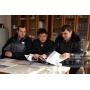 Экспорт дробильных оборудований из ЗАО Лимин в Россию растёт значительно