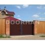 Красивая и надёжная защита Вашего дома от компании Doorhan