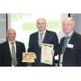 Экологическая чистота продукции «Ангстрем» подтверждена на уровне Лесного попечительского совета