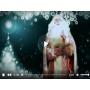 Новогоднее видеопоздравление от компании Рембригада.ру