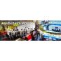 Кировский завод на выставке AQUA-THERM 2013
