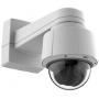 Новая купольная поворотная камера AXIS с мощным PTZ-механизмом и классом защиты IP52