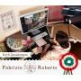 Приглашаем Вас в «Клуб Дизайнеров Fabrizio Roberto»!