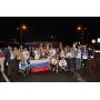 Российские дистрибьюторы «Селена Восток» посетили «Евро 2012»