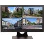 Новый защищенный монитор для систем видеонаблюдения от Smartec с 24-дюймовым ЖК-экраном