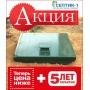 Акция - снижение цен на септики Топас, Тополь и Юнилос Астра