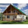 Компания «Комфорт-сервис» дарит систему отопления за строительство дома