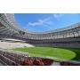 Стадион «Лужники», оснащенный системами REHAU, стал лучшим спортивным объектом года