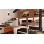 Современные стили внутренней отделки домов