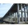 Мордовский цемент для эстакады в Жуковском