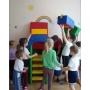 Компания «Декёнинк» приняла участие в оборудовании реабилитационного центра для детей и подростков