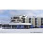В Татарстане открылся спортивно-туристический центр Универсиады-2013