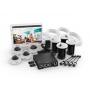 Премьера AXIS — готовый комплект IP-видеонаблюдения для малого бизнеса
