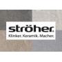 Новая серия напольной керамики Zoe от Stroeher