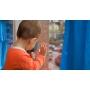 Дополнения в ГОСТ уберегут детей от выпадения из окон