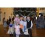 Компания profine RUS провела благотворительную елку в Воскресенске