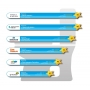 Рейтинг магазинов сантехники составили пользователи портала Aqua-sovet