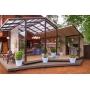«Террадек» обновит столетний дом в популярной телепередаче «Фазенда»