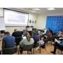 В REHAU Академии в Санкт-Петербурге стартовал ежегодный курс обучения для партнёров