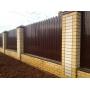 Забор для дома. Виды и преимущества