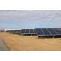 В Астраханской области запущена вторая солнечная электростанция