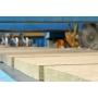 ТехноНИКОЛЬ запускает в Челябинске одну из крупнейших на Урале линий по производству каменой ваты