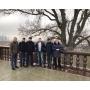 Лучшие дилеры компании «Окна Панорама» посетили завод Deceuninck в Протвино