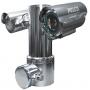Новые температуро- и взрывозащищенные камеры видеонаблюдения производства Pelco