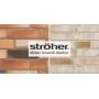 Серия Kontur - новинки фасадной плитки Stroeher