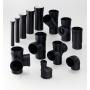 Geberit Silent-PP облегчает проектирование и удешевляет монтаж канализации