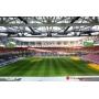 Насосы GRUNDFOS обеспечат теплом подтрибунные помещения нового стадиона «Открытие Арена»