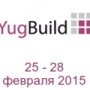 Компания MAPEI примет участие в выставке YugBuild 2015