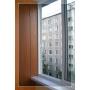 Остекление балконов и лоджий алюминием