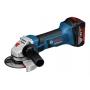 Bosch GWS 18-125 V-LI Professional: ����� ������ � ����� ������ �������������� ���.