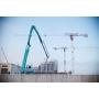 SETL CITY расширит объем строительства в Красногвардейском и Красносельском районах