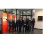 Viessmann представил администрации Липецкой области новый завод и предложения по модернизации котельных