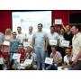 Компания «ЭНВИН РУС», входящая в концерн Deceuninck, и ее партнер «Лидер Пласт» подвели итоги акции «Лучшие партнеры 2015»