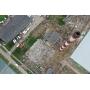 Демонтаж 90-метровой трубы на территории крупнейшего поставщика овощей в Северо-Западном регионе