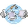 Локальная сеть, технич. обеспечение  доступа  в ИНТЕРНЕТ   Казань