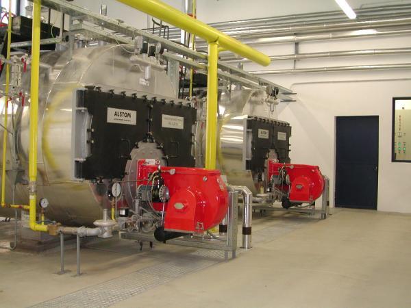 обслуживание и строительство газовых котельных в дзержинске нижегородской области
