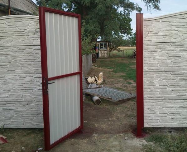 Ворота иваново цены распашные ворота doit привод silver 1b