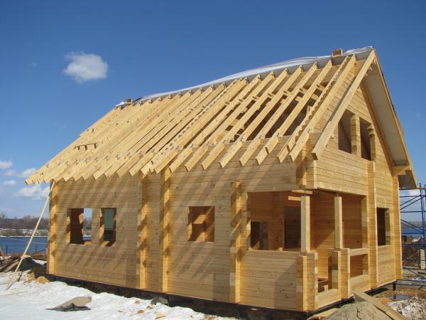 Что нужно чтобы построить дом в своими руками